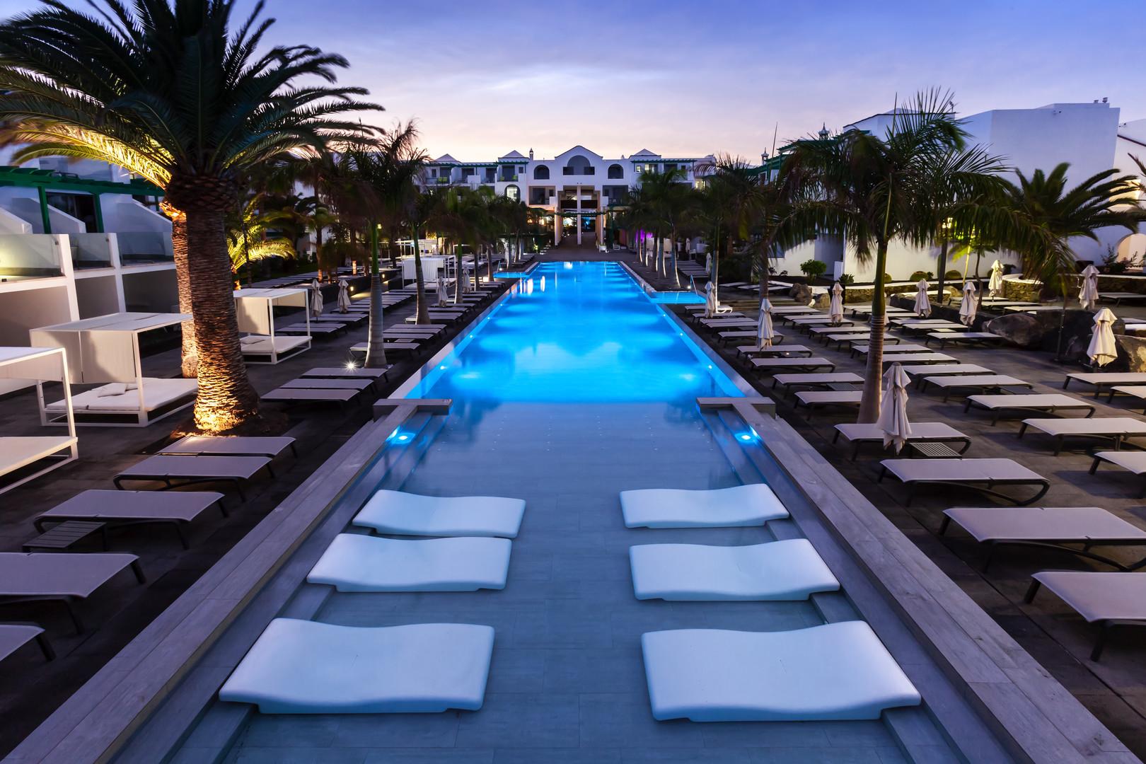 Hotel Barcelo Teguise Beach #3
