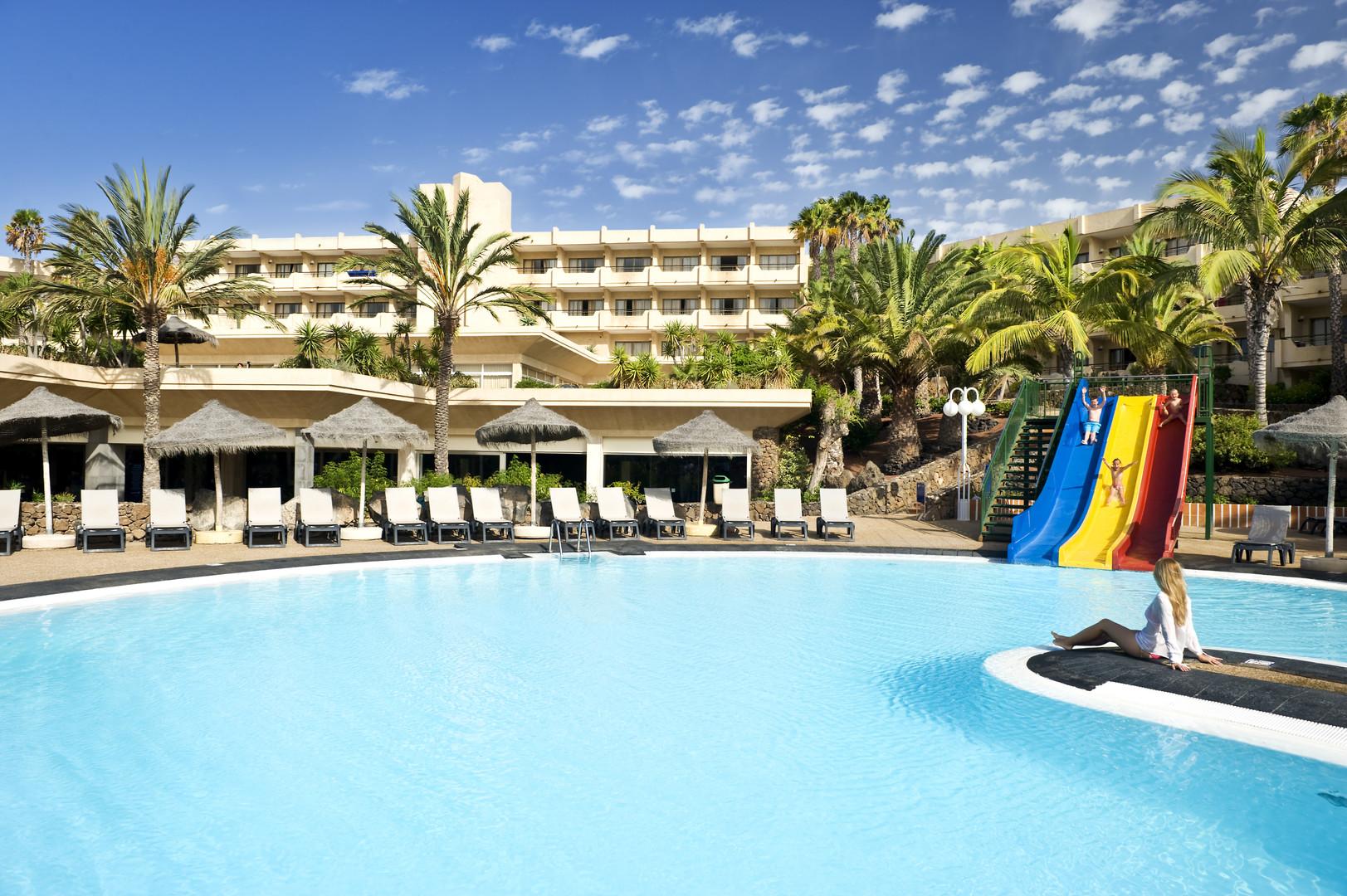 Hotel Occidental Lanzarote Mar