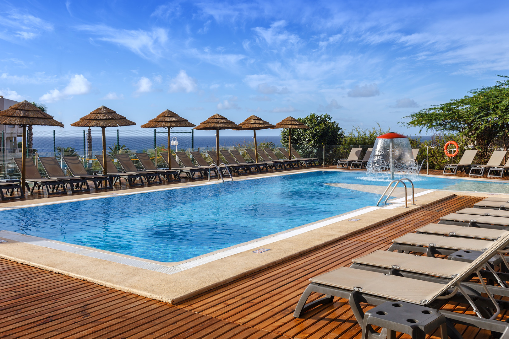 Hotel Occidental Lanzarote Mar #2