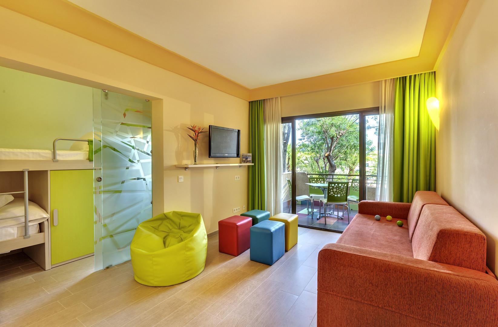 Hotel Occidental Lanzarote Mar #5