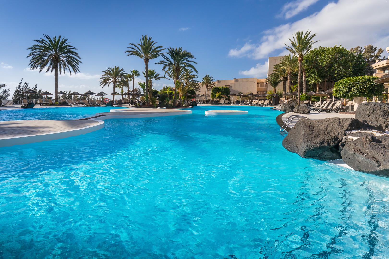 Hotel Occidental Lanzarote Playa #2