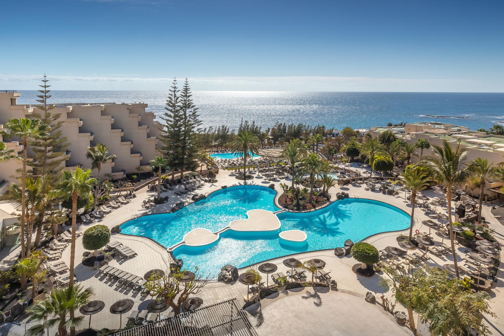 Hotel Occidental Lanzarote Playa #3