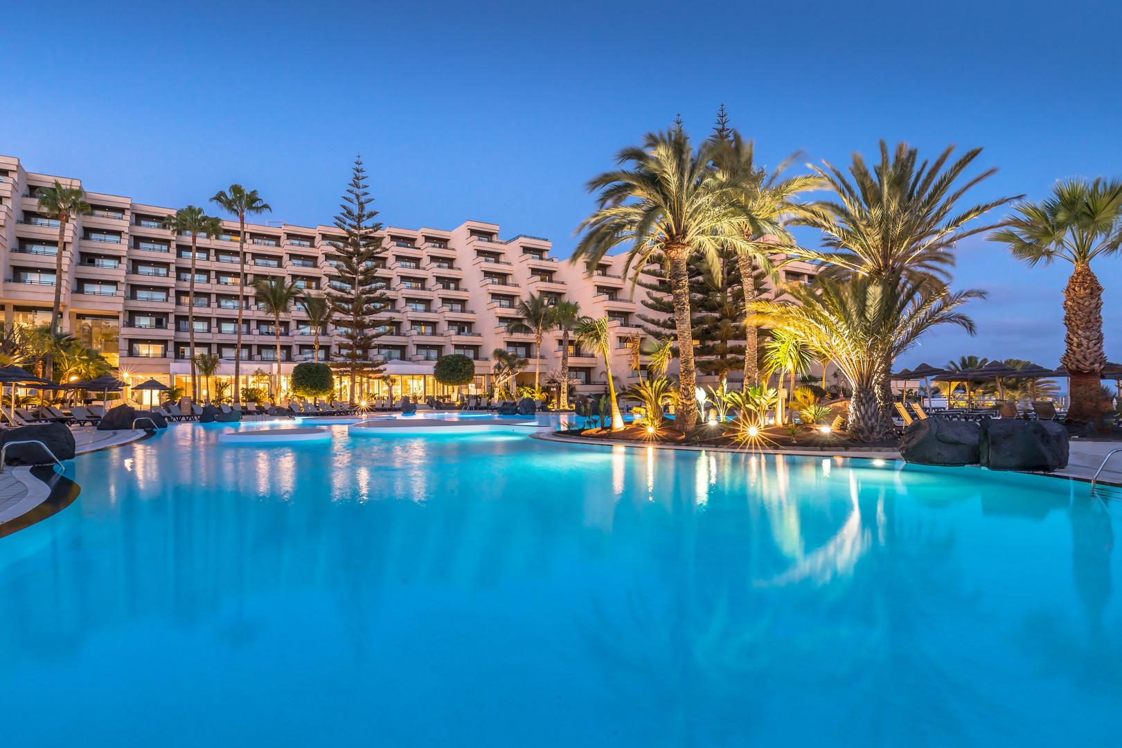 Hotel Occidental Lanzarote Playa #5