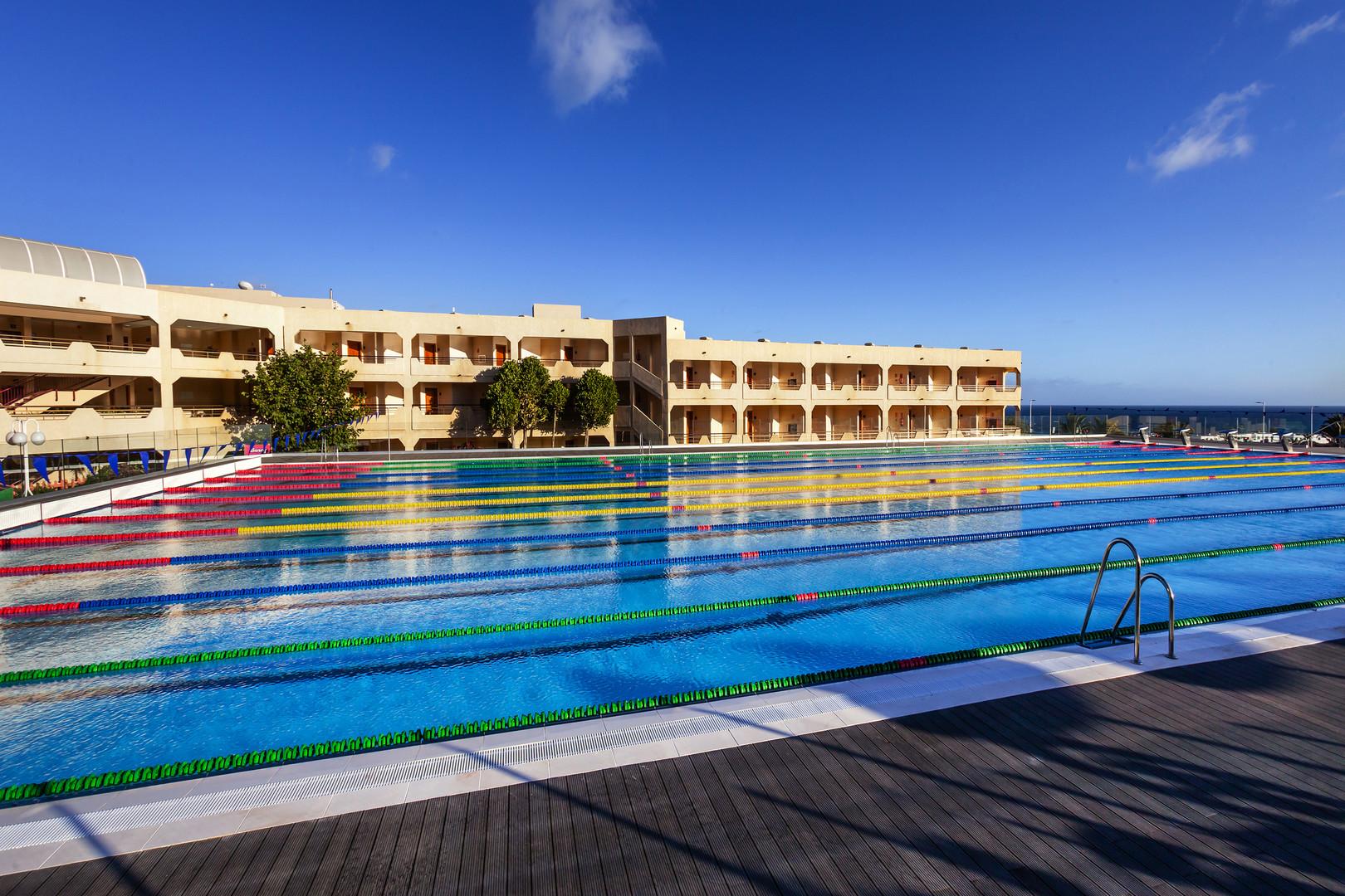 Hotel Occidental Lanzarote Playa #6