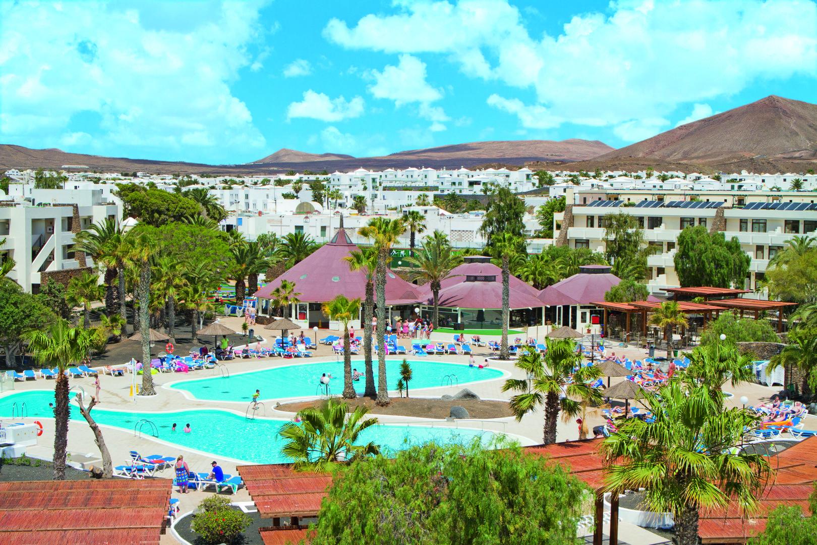 Hotel Los Zocos Club Resort