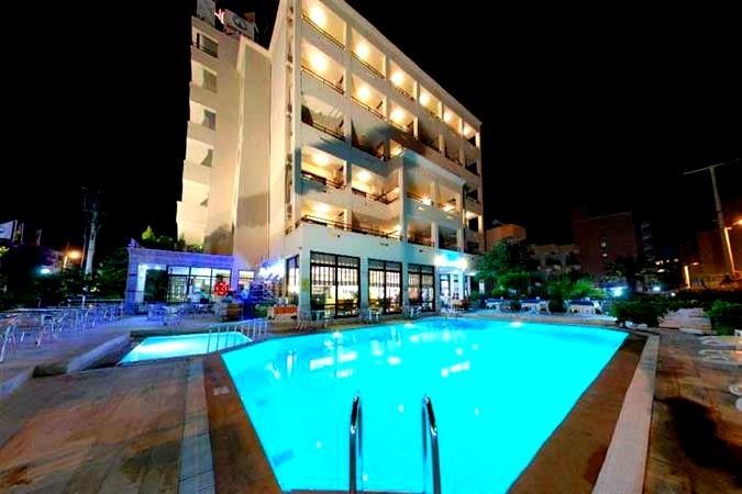 Hotel Cidihan