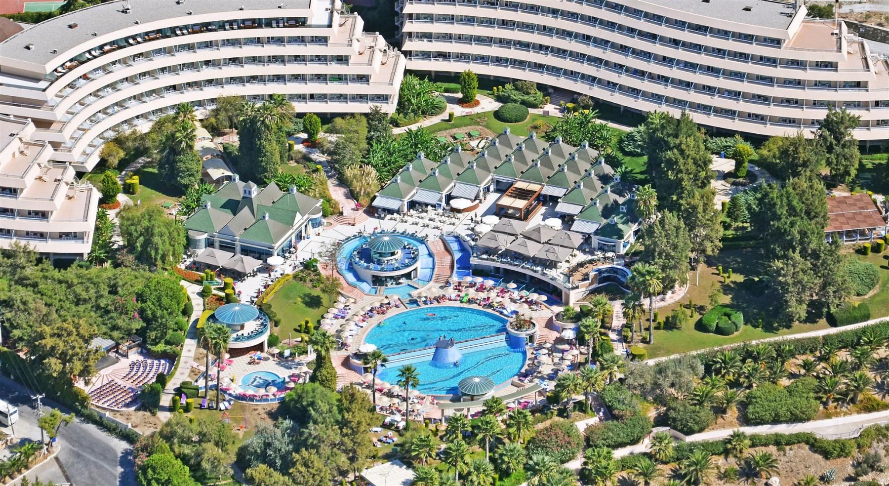 Hotel Grand Blue Sky #2