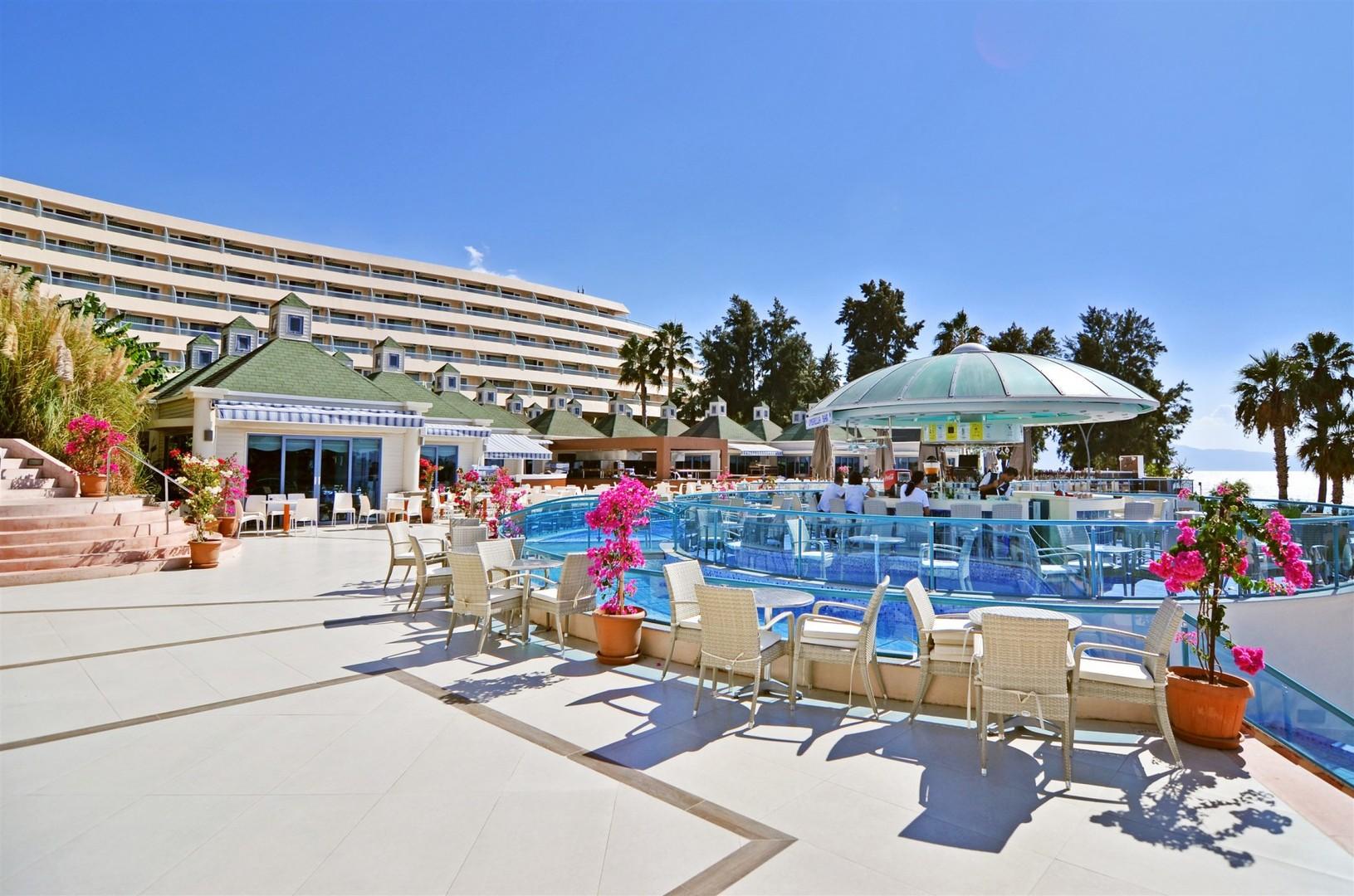 Hotel Grand Blue Sky #4