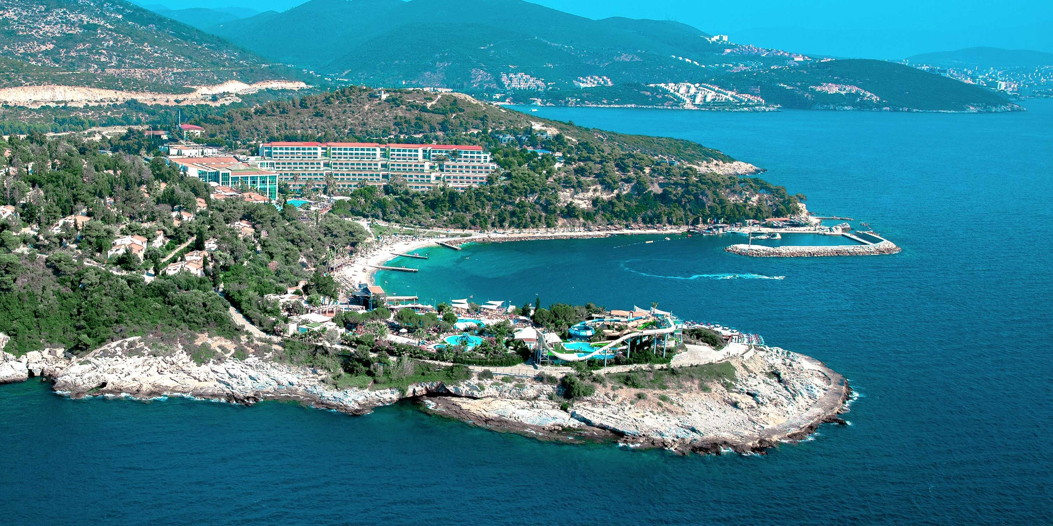 Hotel Pine Bay Holiday Resort #2