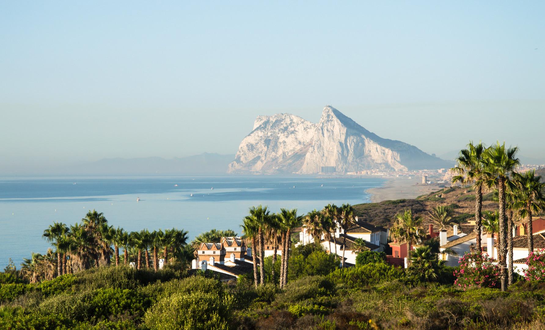Krásy jižního Španělska (putování Andalusií) #6
