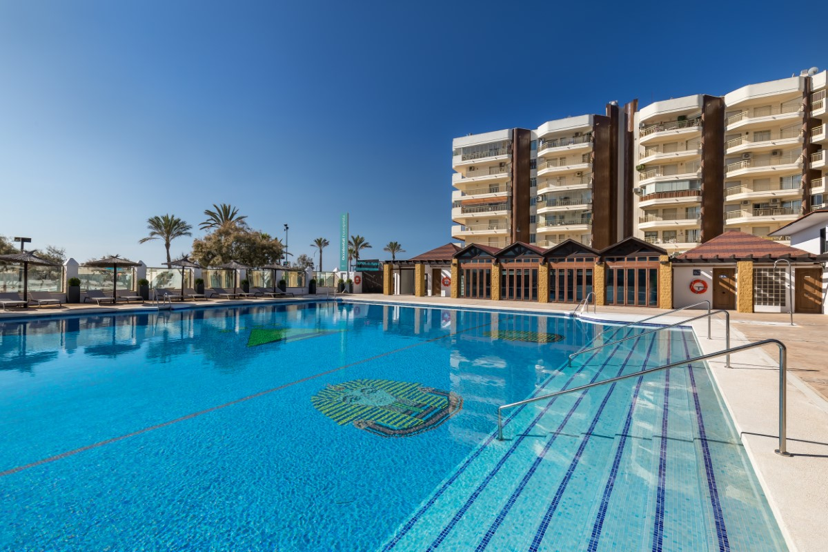 Hotel Occidental Fuengirola