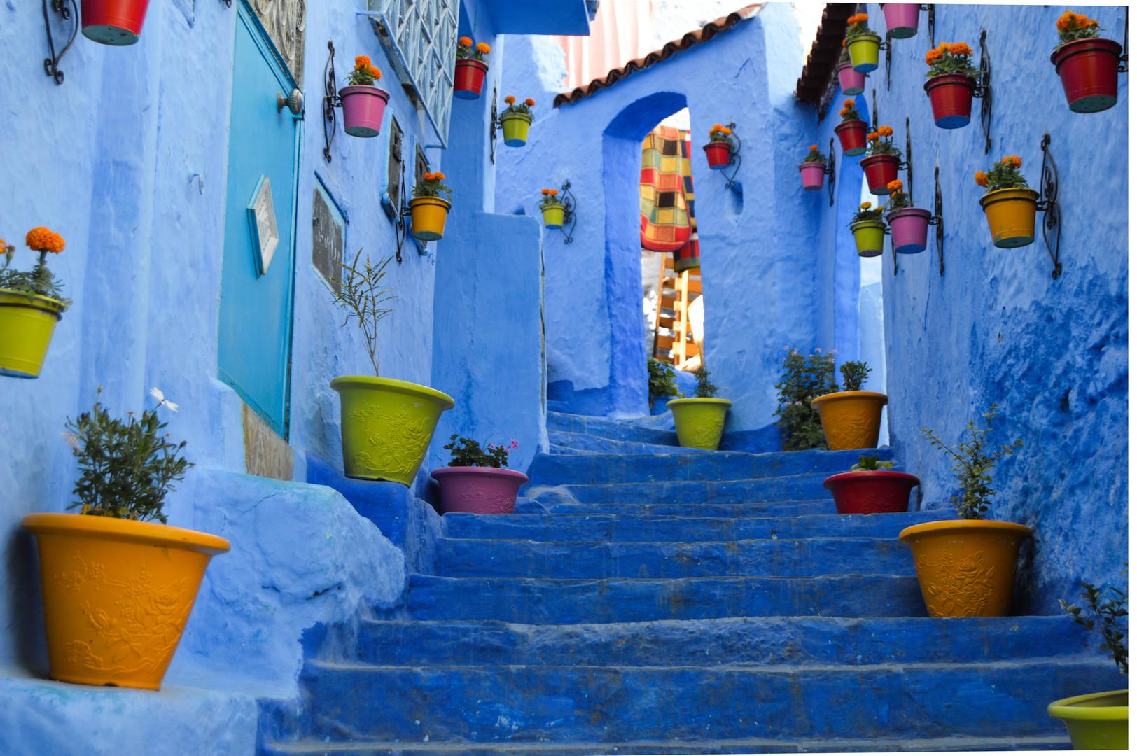Maroko na vlastní kůži