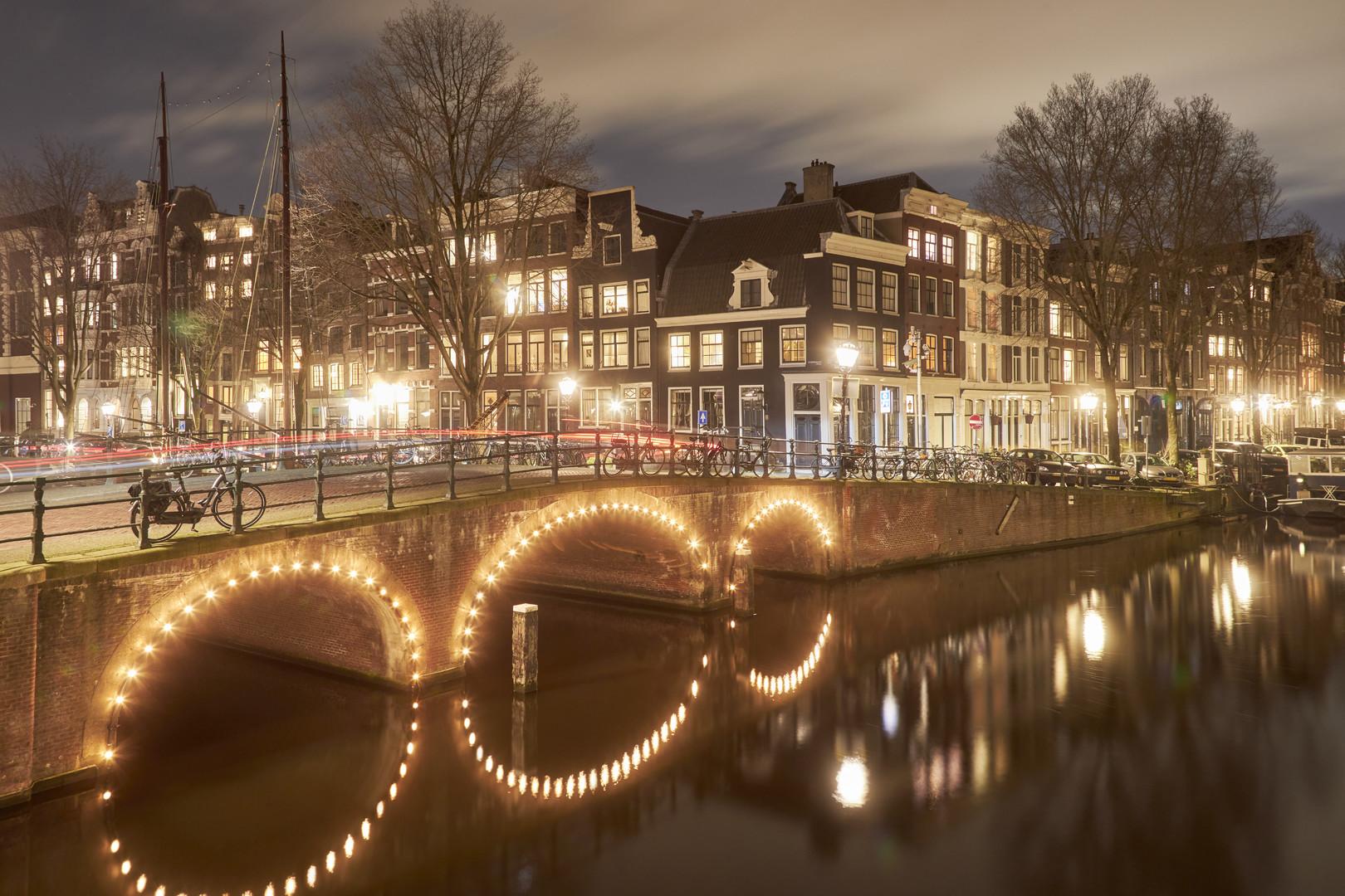 Prodloužený víkend v Amsterdamu (3 dny) #4