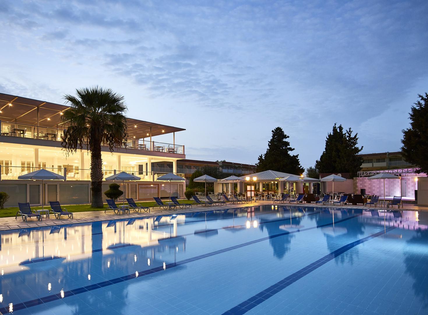 Hotel Kolymbia Star