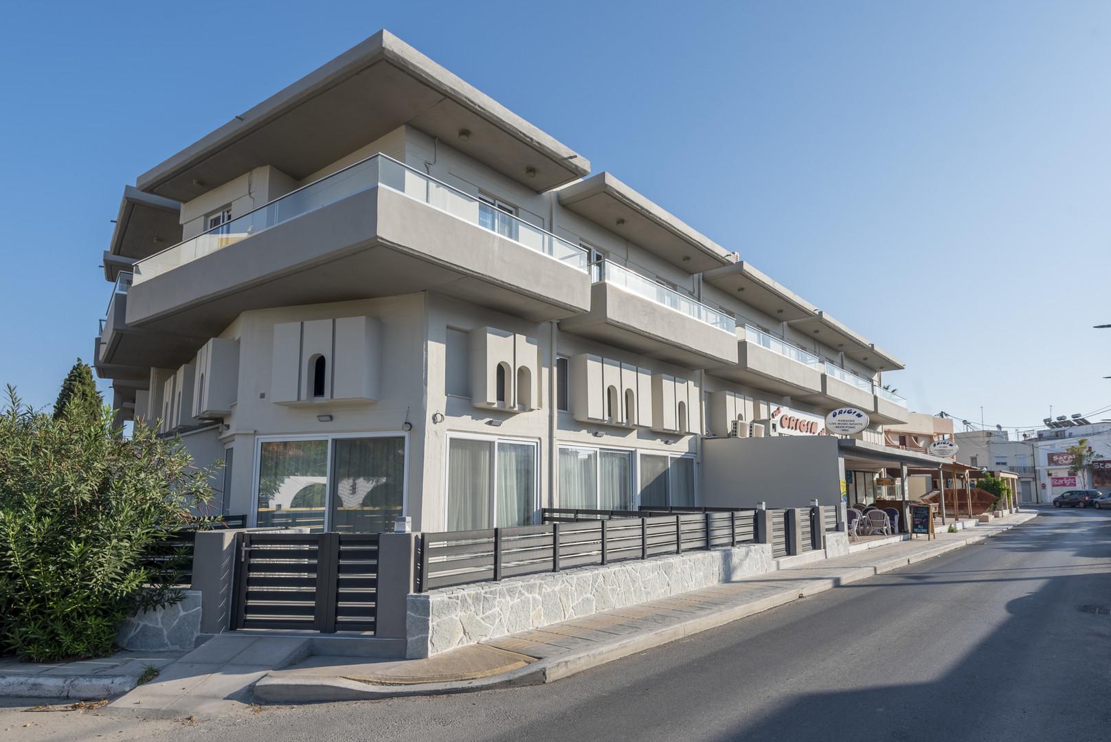 Hotel Origin Apartments