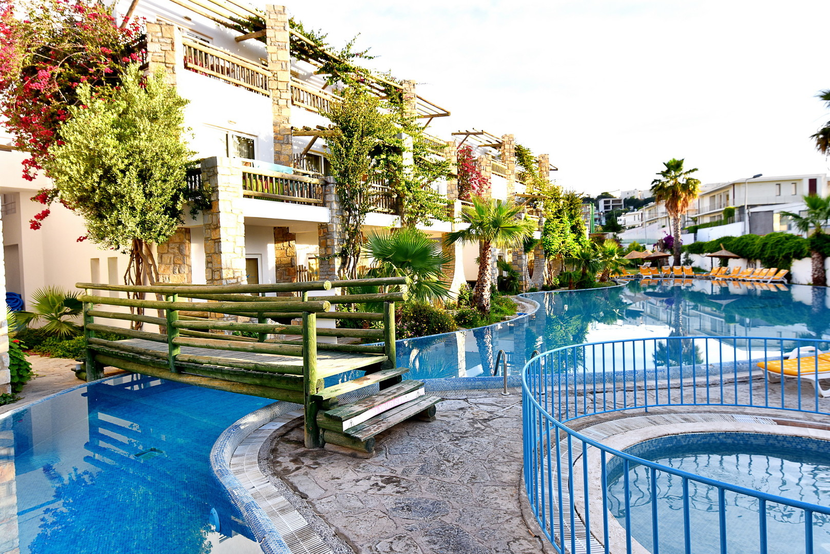 Hotel Ayaz Aqua