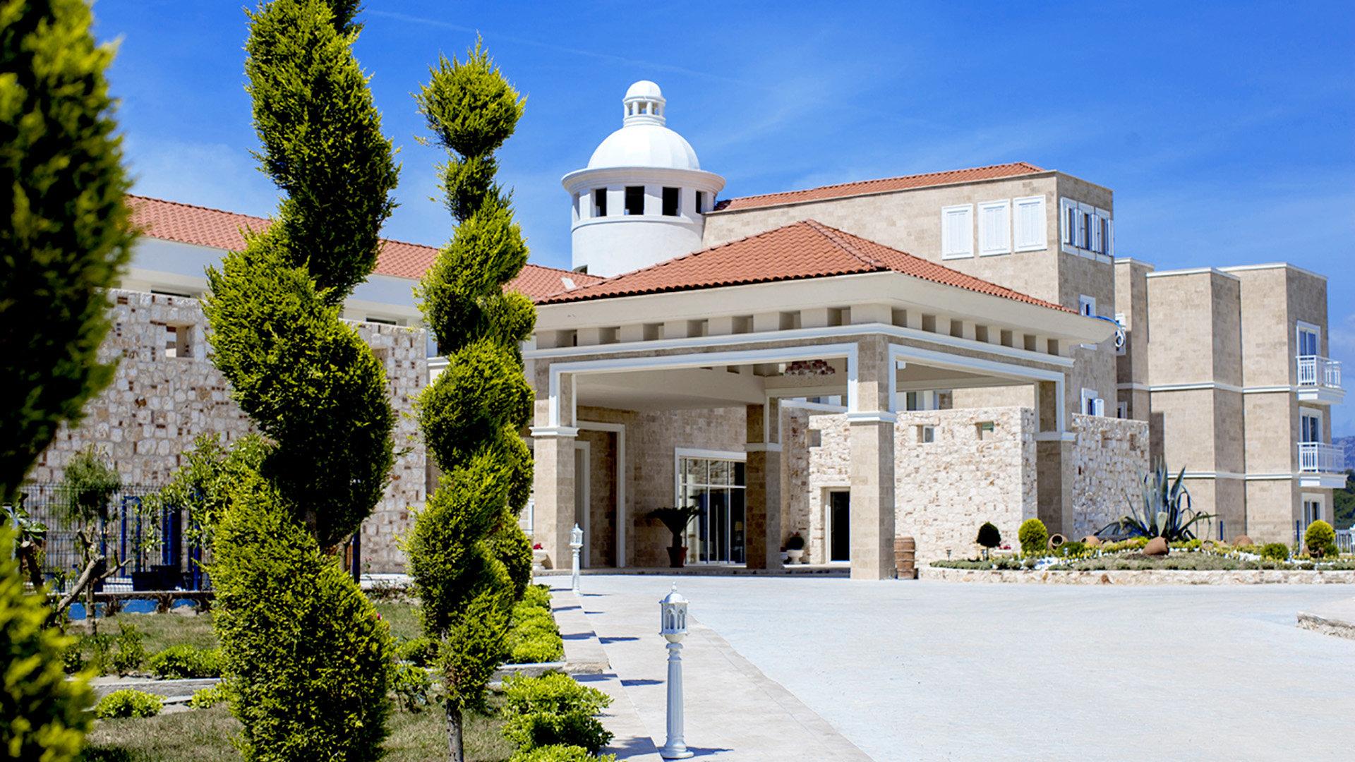 Hotel Andriake Beach Club #3