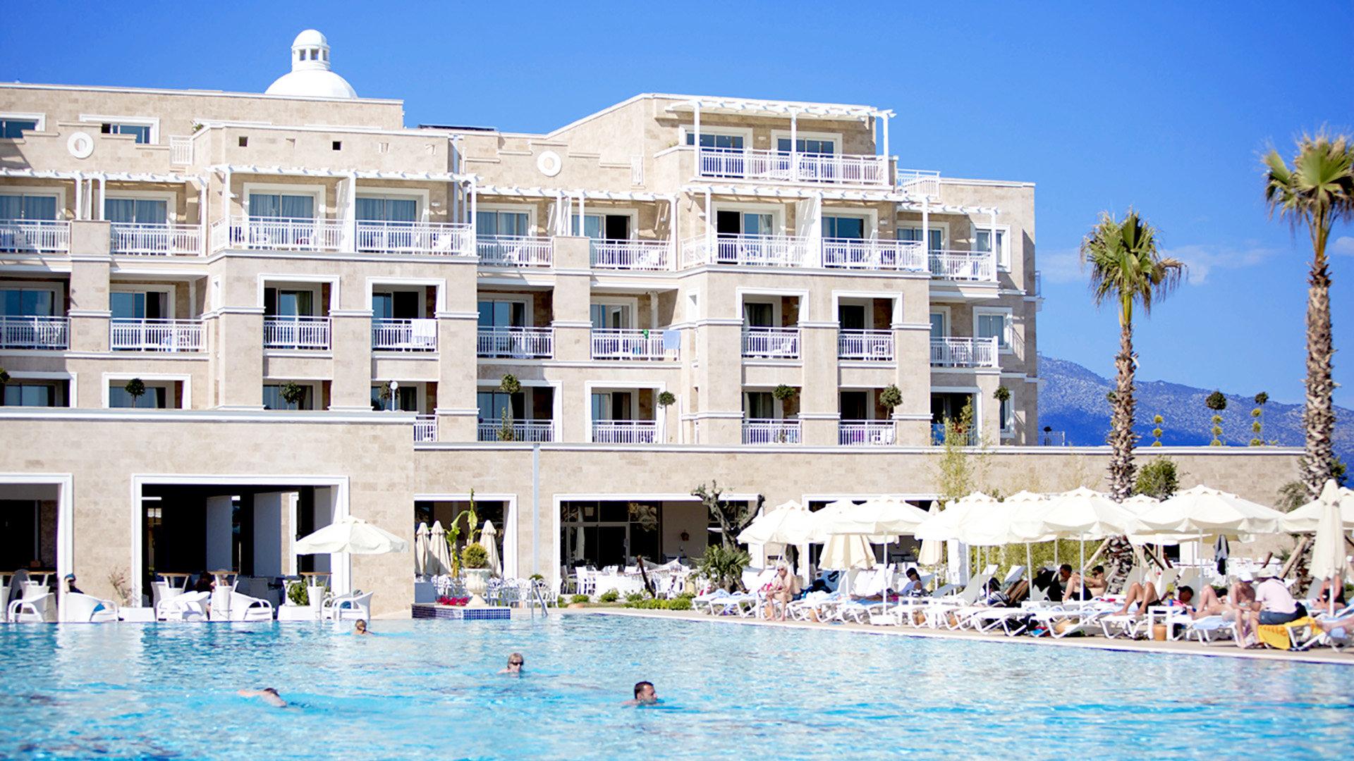Hotel Andriake Beach Club #6