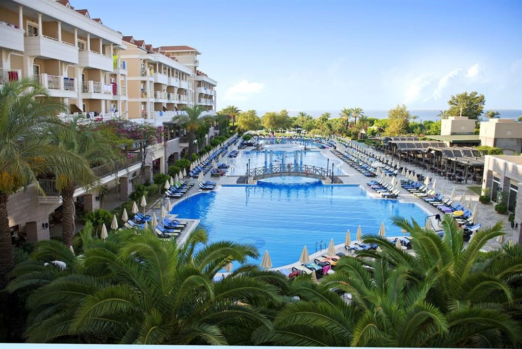 Hotel Trendy Aspendos #2