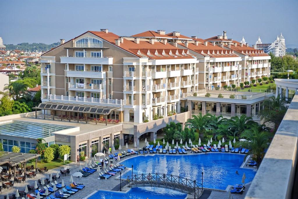 Hotel Trendy Aspendos #3