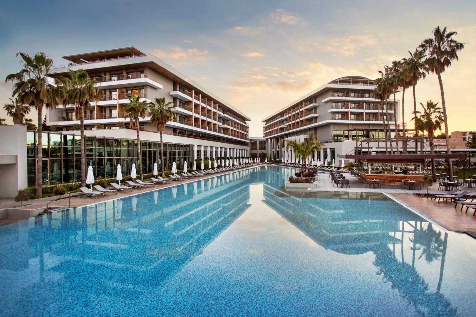 Hotel Barut Acanthus #2