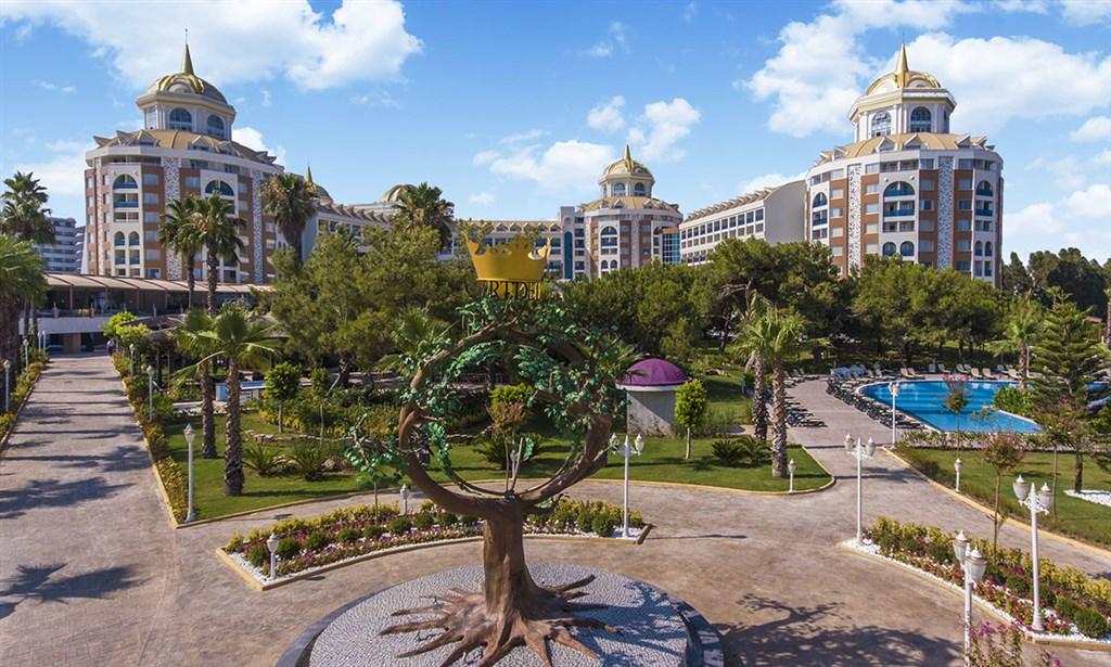 Hotel Delphin Be Grand Resort #5