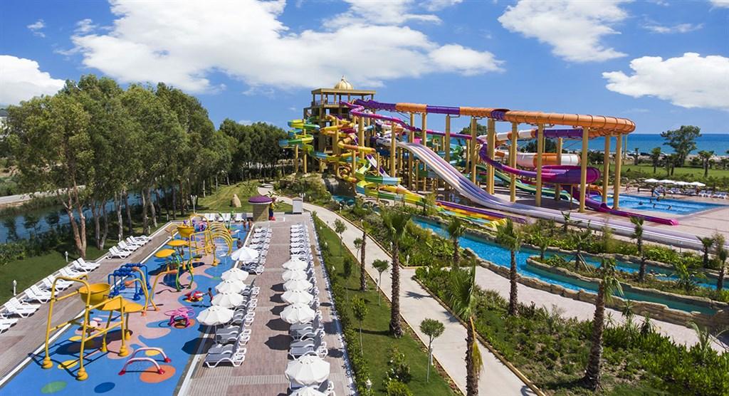 Hotel Delphin Be Grand Resort #6
