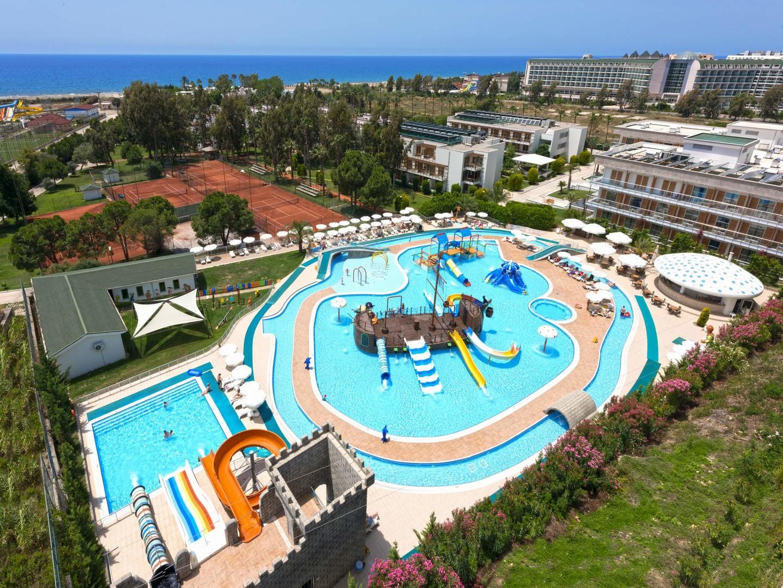 Hotel Club Kastalia #2