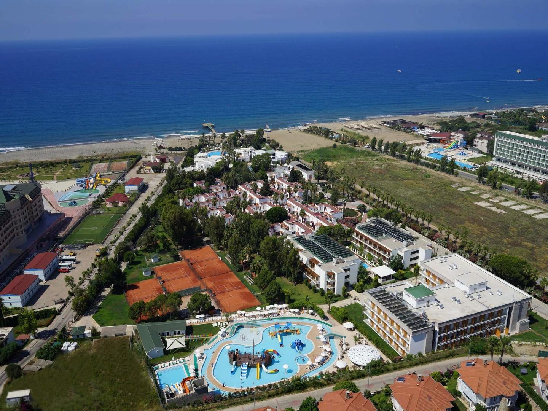 Hotel Club Kastalia #4