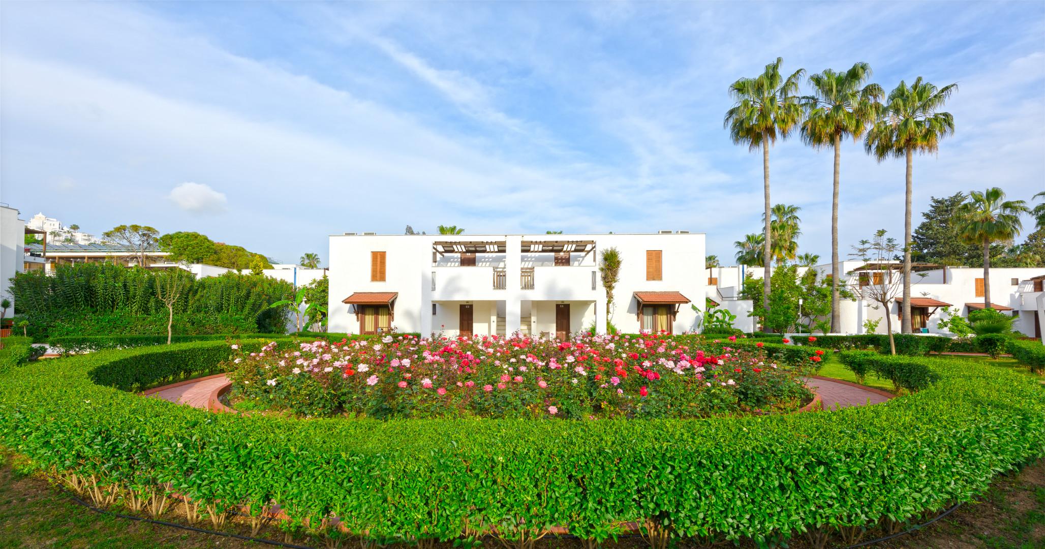 Hotel Club Kastalia #5