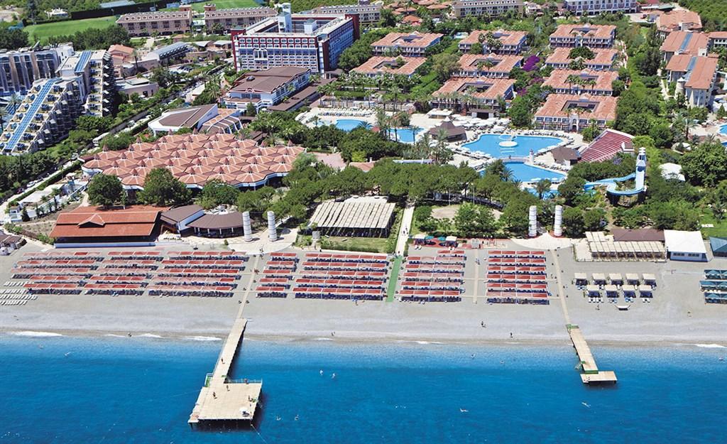 Hotel PGS Kiris