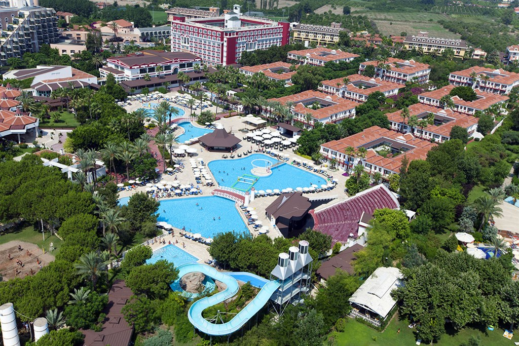Hotel PGS Kiris #2