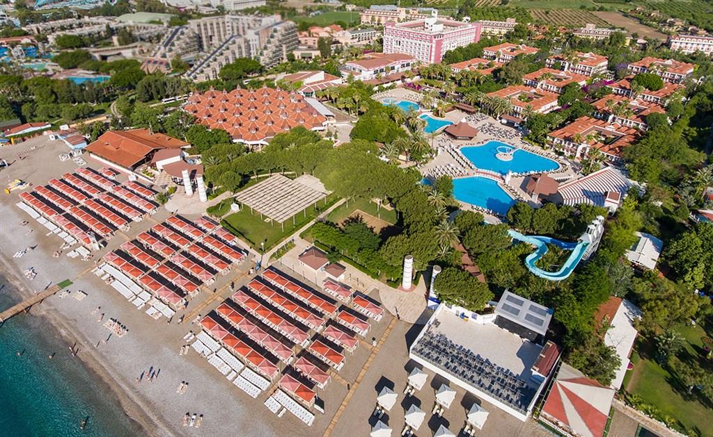 Hotel PGS Kiris #4