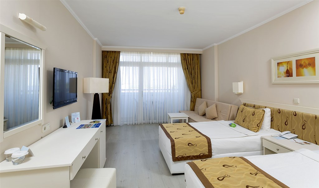Hotel PGS Kiris #5
