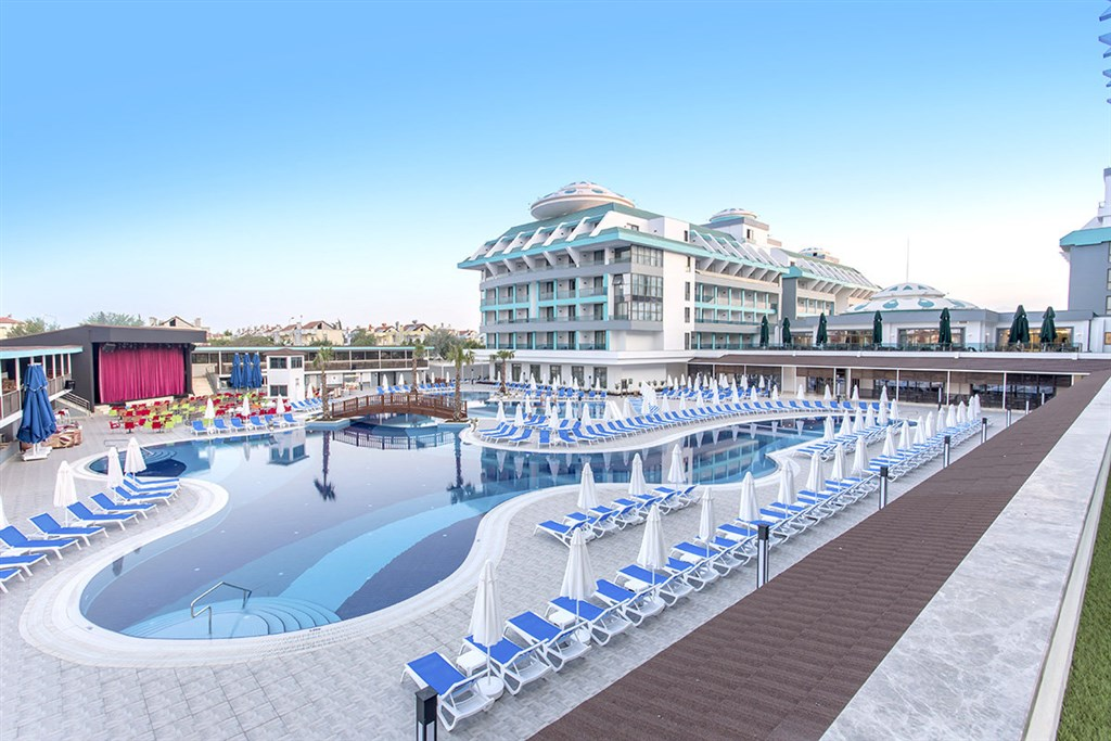 Hotel Sensitive Premium Resort #2