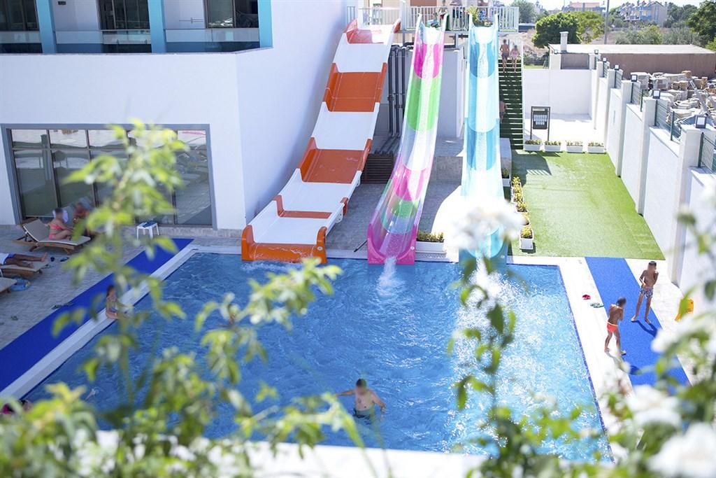 Hotel Sensitive Premium Resort #4