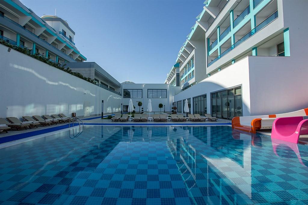 Hotel Sensitive Premium Resort #5
