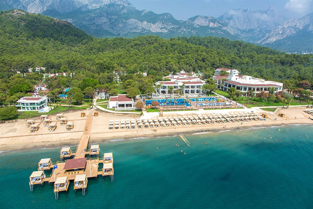 Hotel Sherwood Exclusive Kemer #1