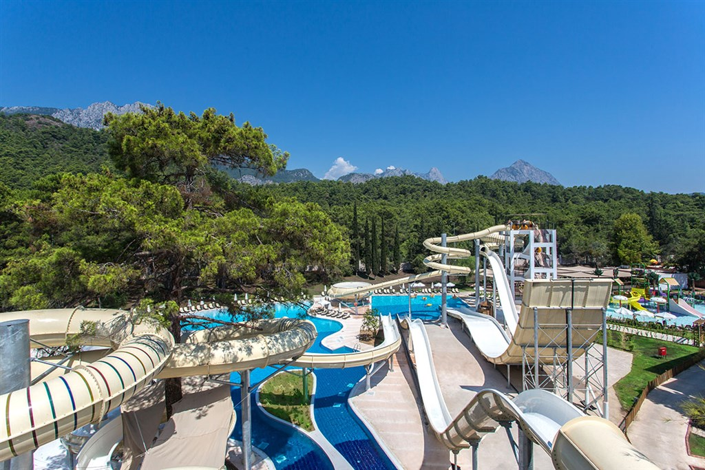 Hotel Sherwood Exclusive Kemer #3