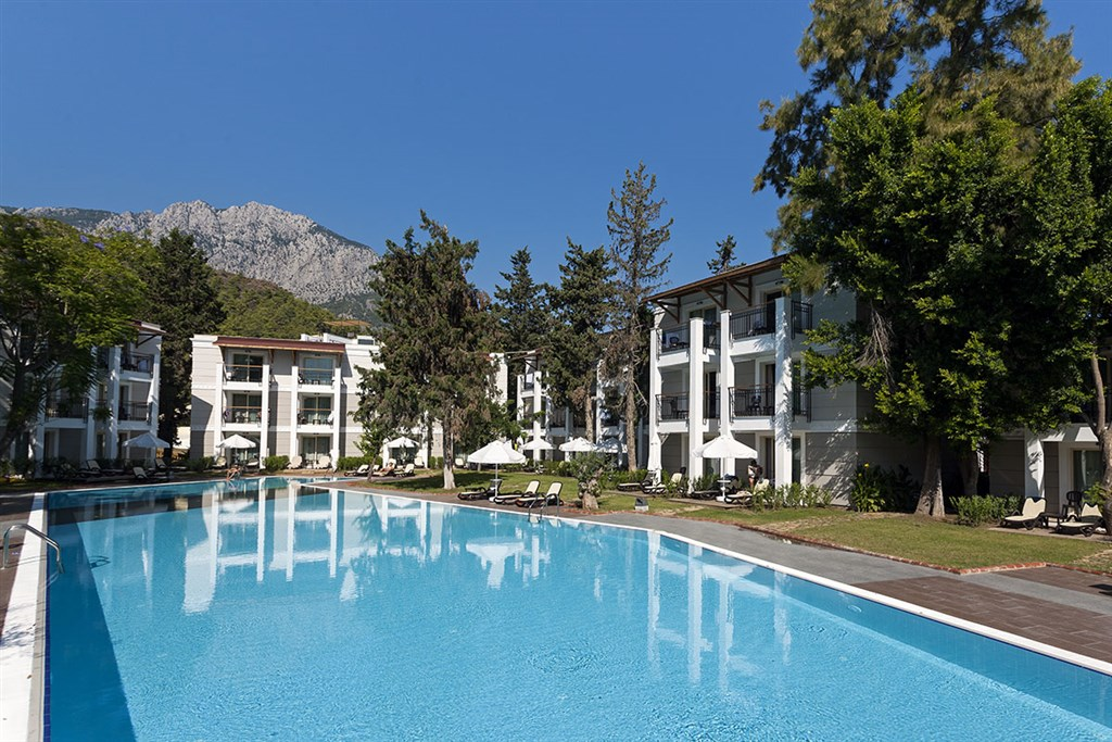 Hotel Sherwood Exclusive Kemer #4