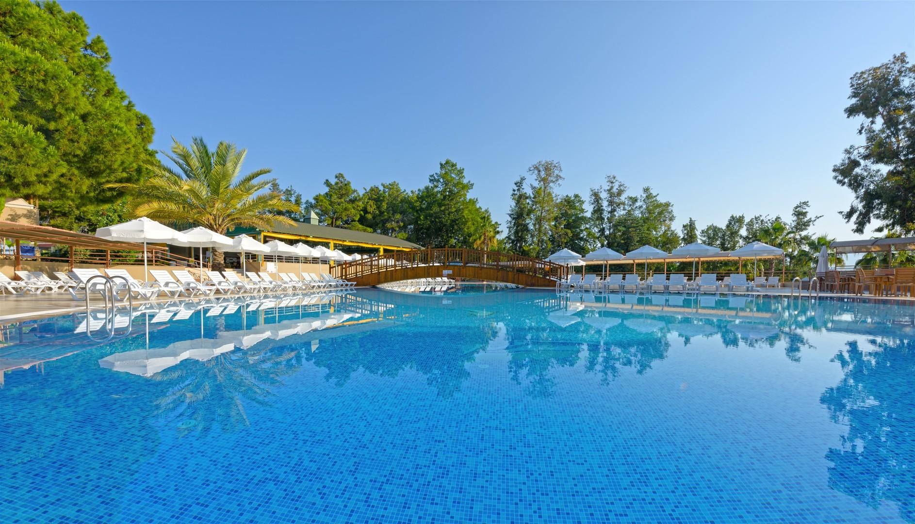 Hotel Club Sidelya #4