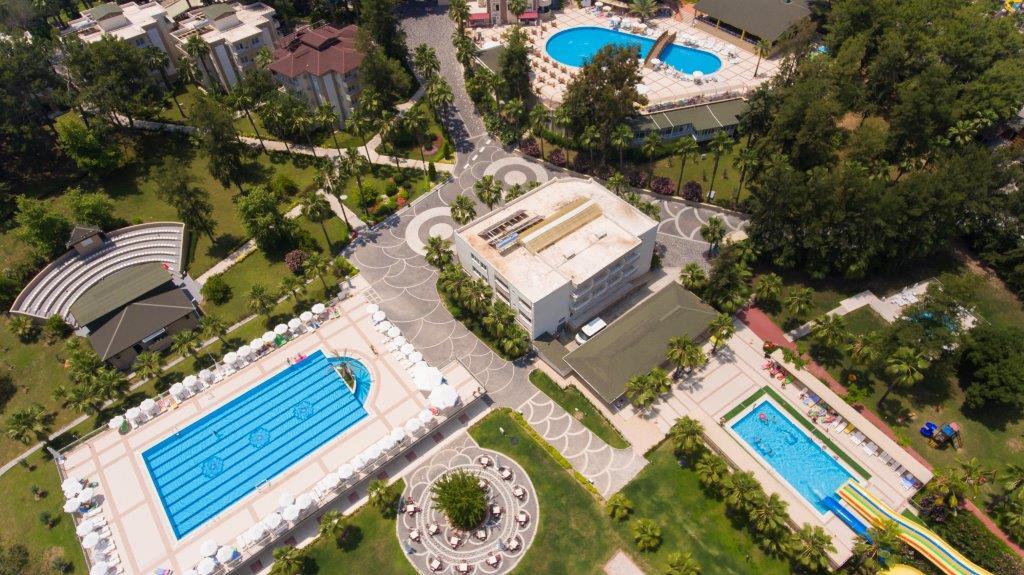 Hotel Club Sidelya #6
