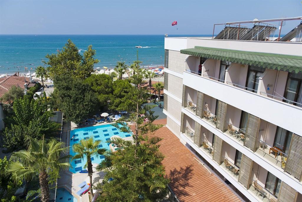 Hotel Trendy Side Beach #2