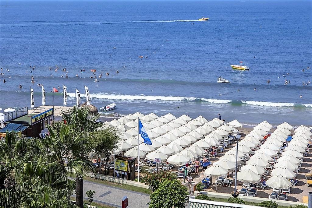 Hotel Trendy Side Beach #3