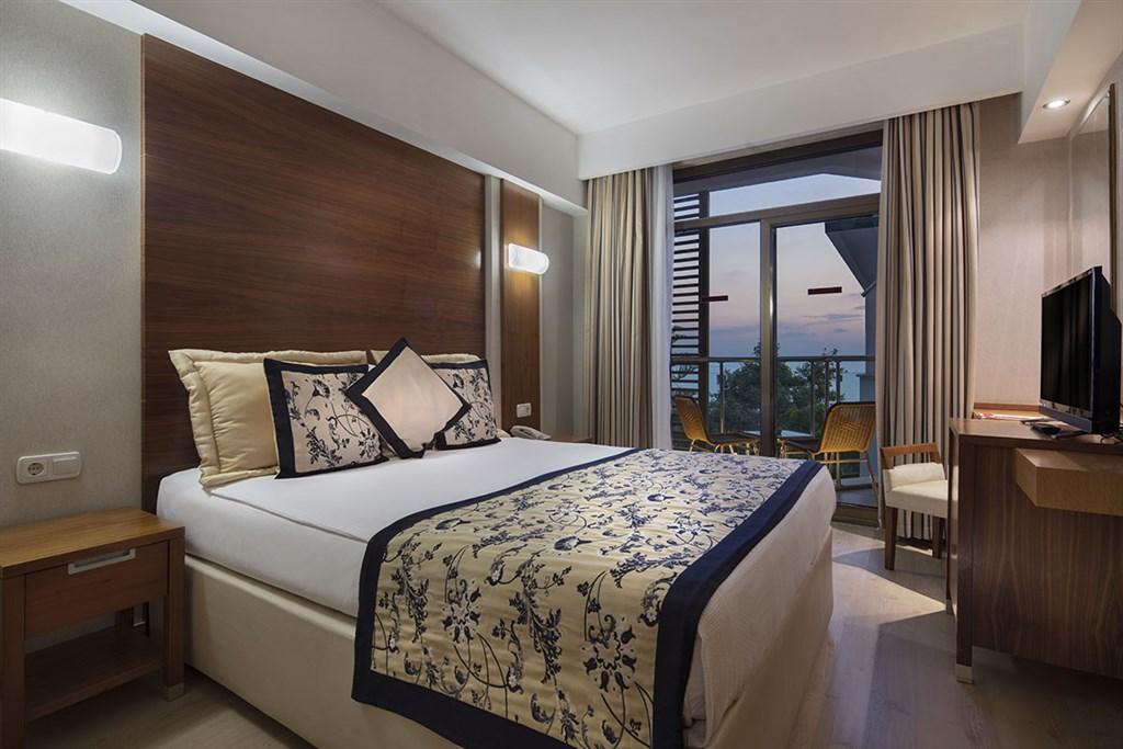 Hotel Trendy Side Beach #6