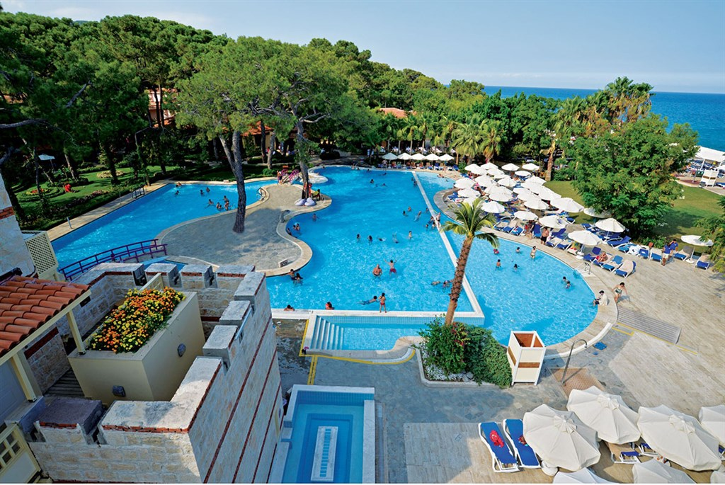 Hotel Ulusoy Kemer Holiday Club #2