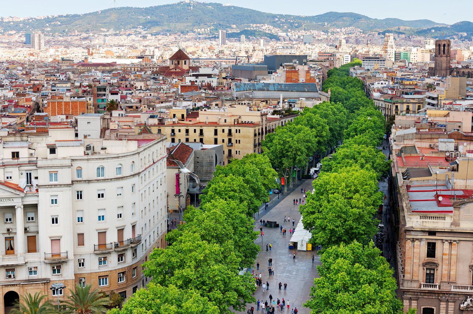 Krásy Katalánska s pobytem u moře #4