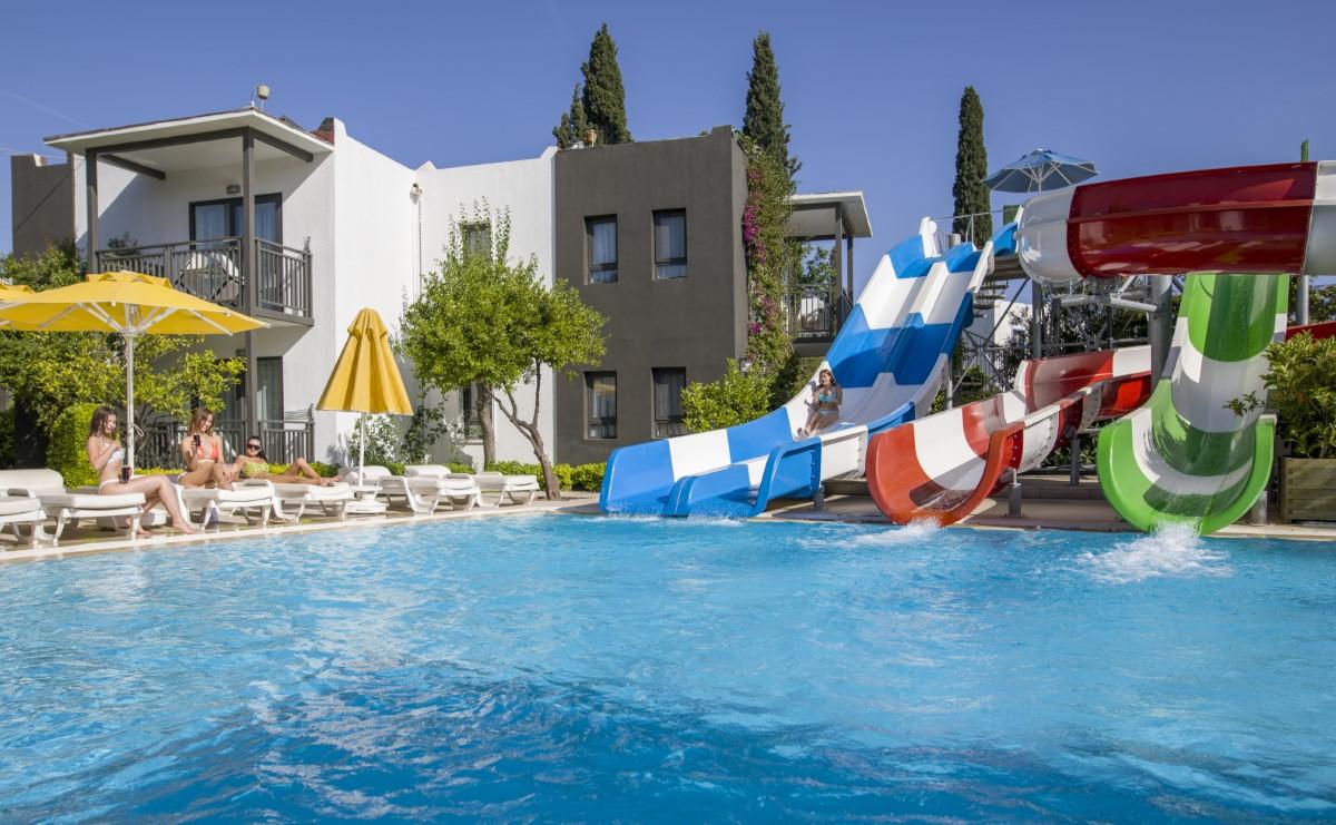 Hotel Bitez Garden Life Hotel & Suites