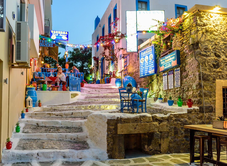 Turecké památky a Řecké ostrůvky #5