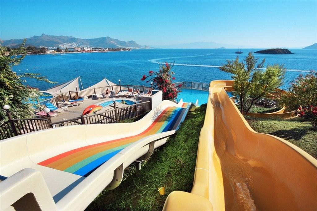 Hotel Kadikale Resort Spa & Wellness #3